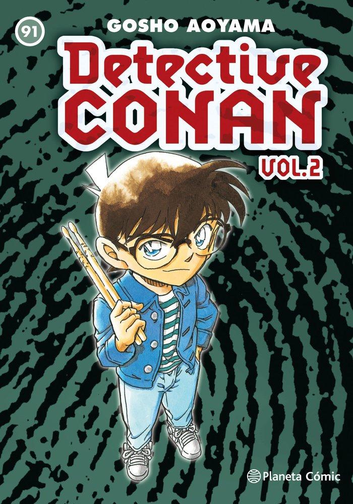 Detective conan ii 91
