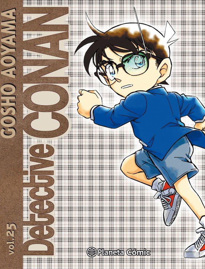 Detective conan 25