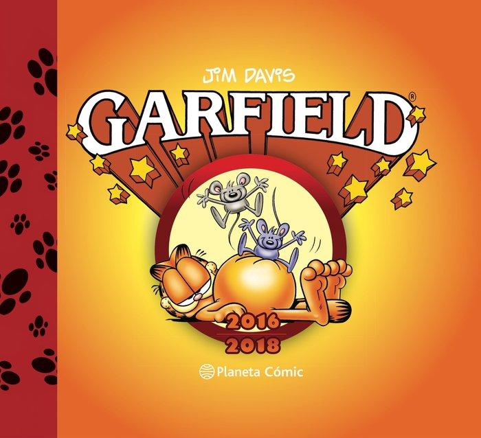 Garfield 2016 2018 20