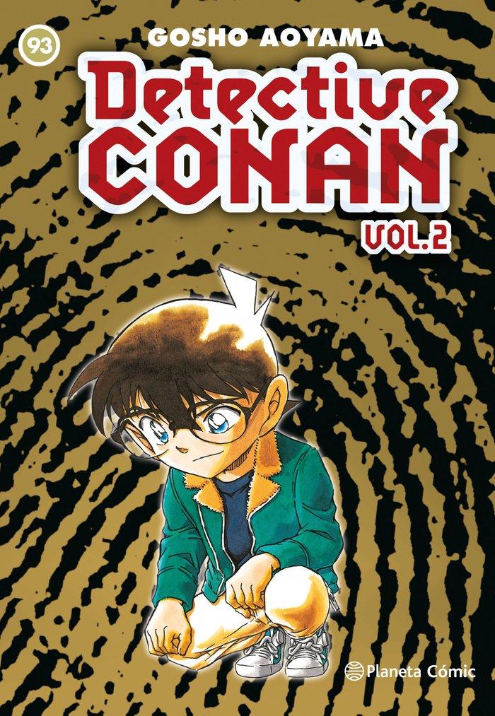 Detective conan ii 93
