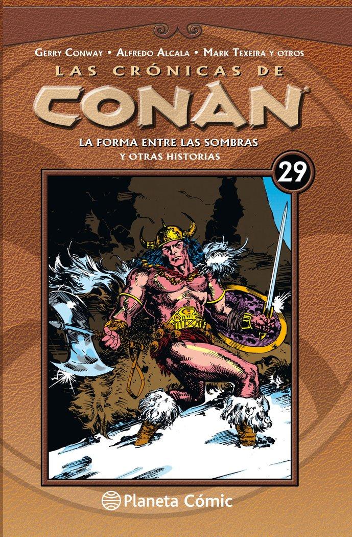 Cronicas de conan 29/34