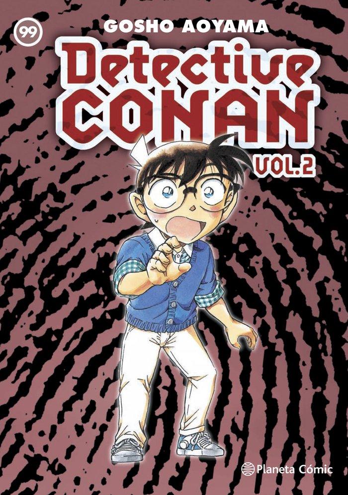 Detective conan ii 99