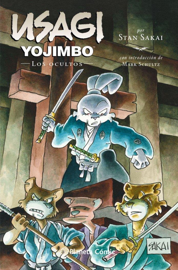 Usagi yojimbo 33