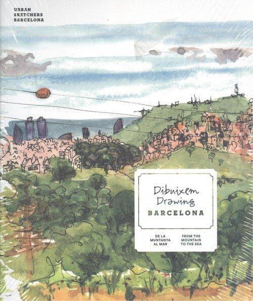 Dibuixem drawing barcelona catalan