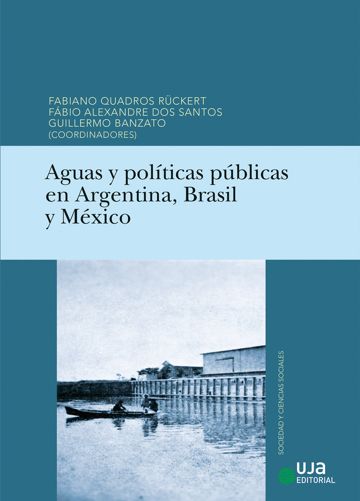 Aguas y politicas publicas en argentina b