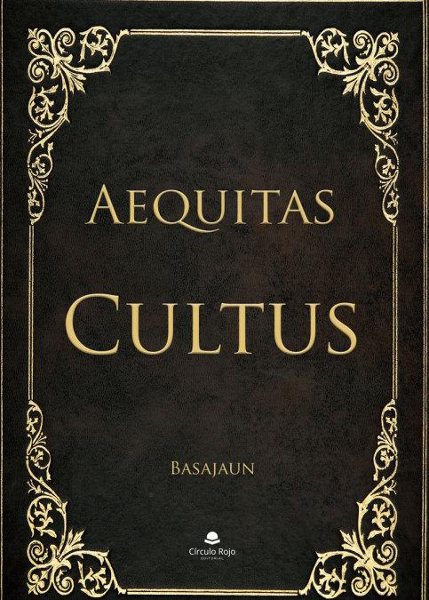 Aequitas, cultus