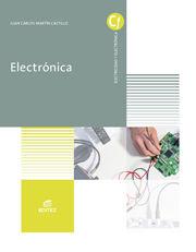 Electronica gm 17 cf