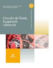 Circuits fluids suspensio direccio cat.gm 17 cf