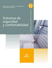Sistemas seguridad confortabilidad gm 17 cf