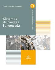 Sistemes carrega i arrencada catalan gm 17 cf