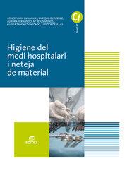 Higiene medi hospit.neteja material gm 17 cf
