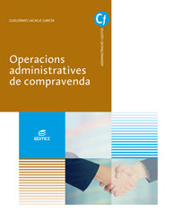Operacions admves. compravenda catalan gm 18 cf