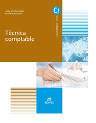Tecnica comptable catalan gm 18 cf