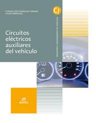 Circuitos electricos aux. vehiculo gm 18 cf