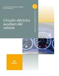 Circuits electrics aux. vehicle catalan gm 18 cf