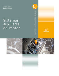 Sistemas auxiliares motor gm 18 cf