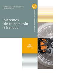 Sistemes transmissio i frenada catalan gm 18 cf