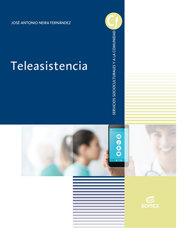 Teleasistencia gm 18 cf