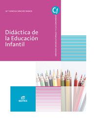 Didactica educacion infantil gs 18 cf