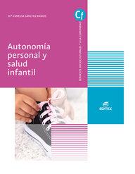 Autonomia personal salud infantil gs 18 cf