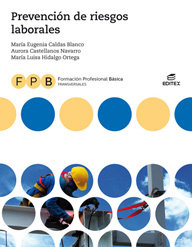 Prevencion riesgos laborales fpb 18