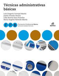Tecnicas administrativas basicas fpb 18