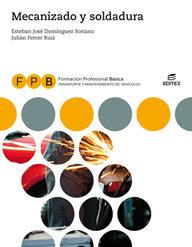 Mecanizado y soldadura fpb 18