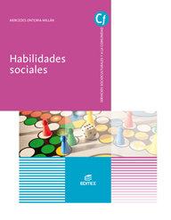 Habilidades sociales cf 18