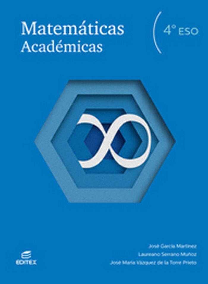 Matematicas academicas 4ºeso 19