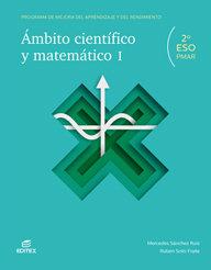 Ambito cientifico matematico i pmar 19