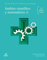 Ambito cientifico matematico ii pmar 19