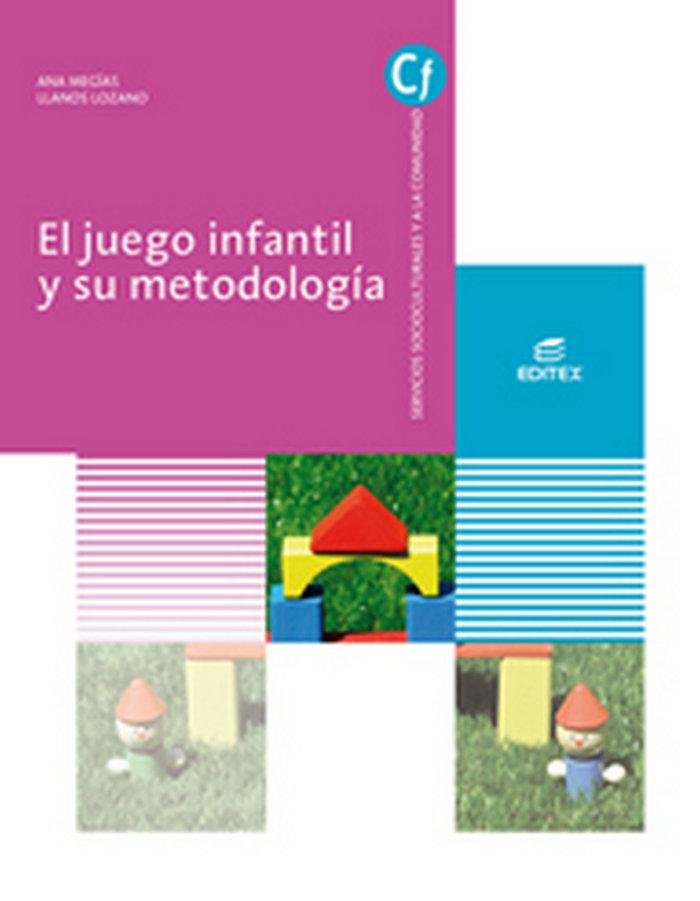 Juego infantil y su metodologia cf gs 19