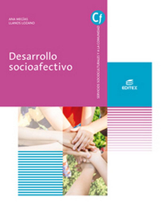 Desarrollo socioafectivo cf gs 19