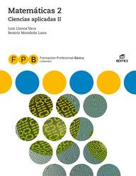Matematicas ii fpb 19 ciencias aplicadas