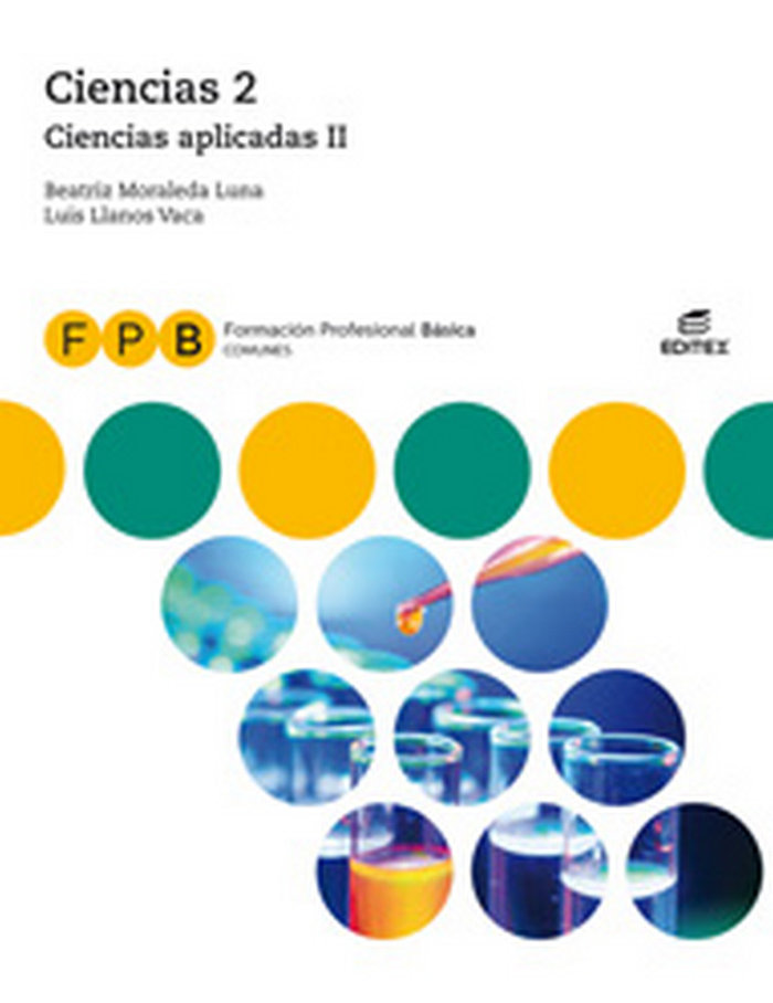 Ciencias ii fpb 19 ciencias aplicadas