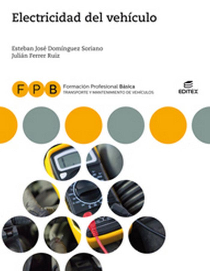 Electricidad del vehiculo fpb 19