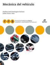 Mecanica del vehiculo fpb 19
