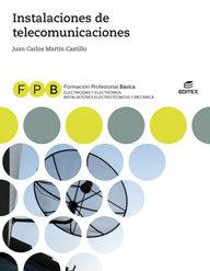 Instalaciones de telecomunicaciones fpb 19