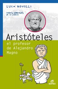 Aristoteles, el profesor de alejandro magno