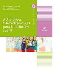 Act.fisico deportivas inclusion social cf gs 19