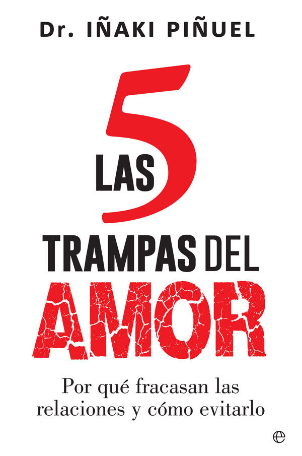 5 trampas del amor,las