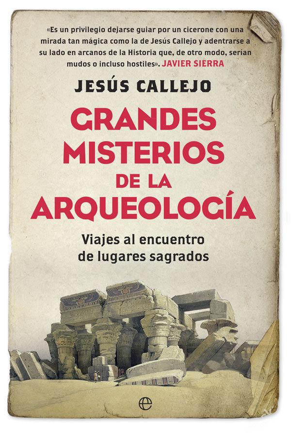Grandes misterios de la arqueologia