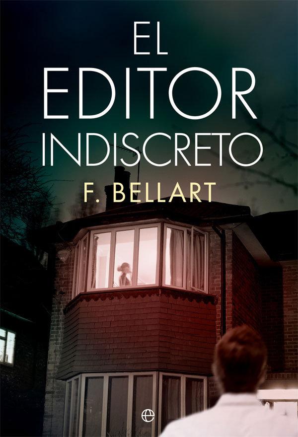 Editor indiscreto,el