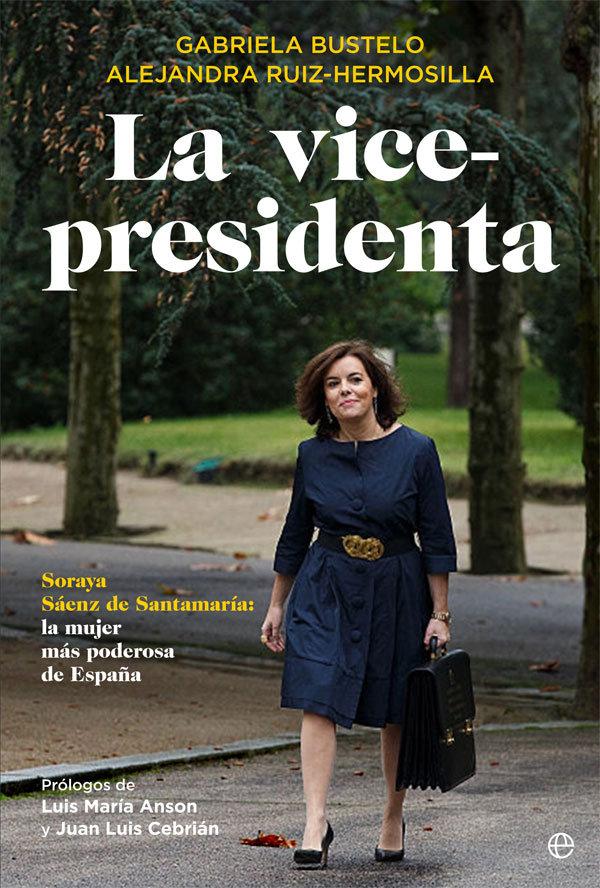 Vicepresidenta,la