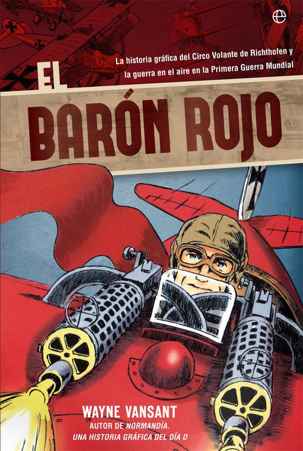 Baron rojo,el