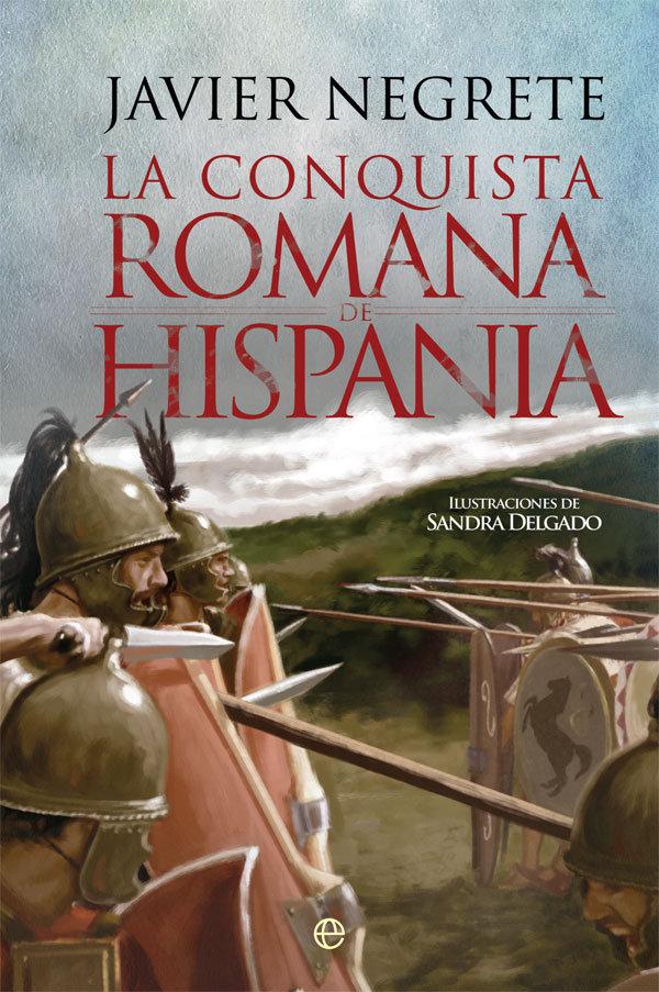 Conquista romana de hispania,la