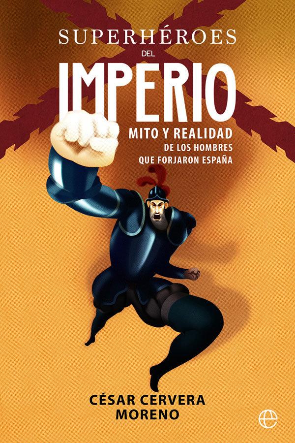 Superheroes del imperio
