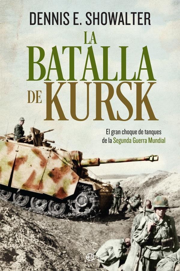 Batalla de kursk,la