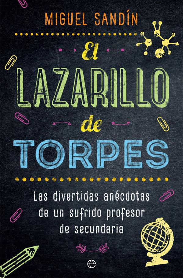 Lazarillo de torpes,el