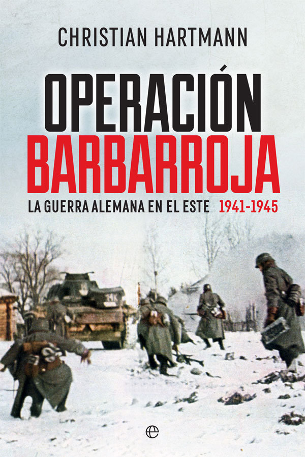 Operacion barbarroja